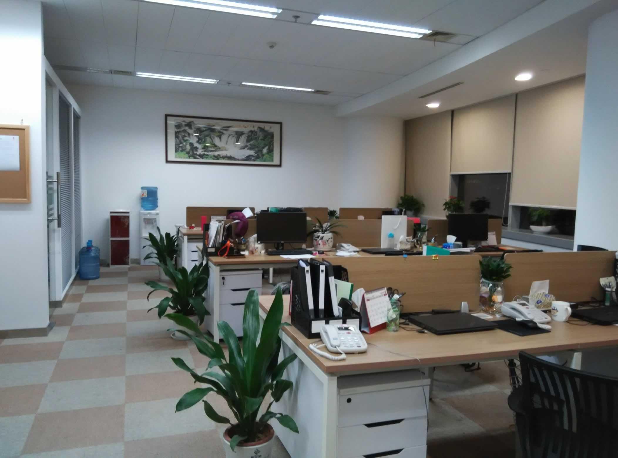 公司环境7